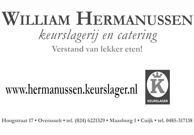 Hermanussen