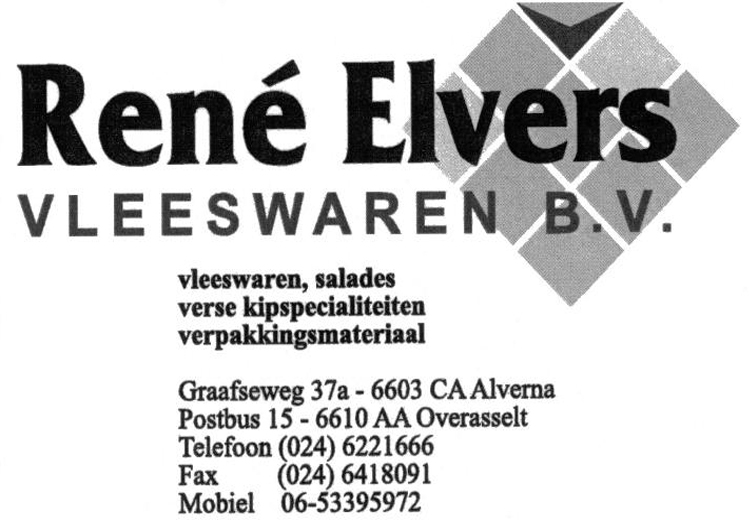 Rene Elvers