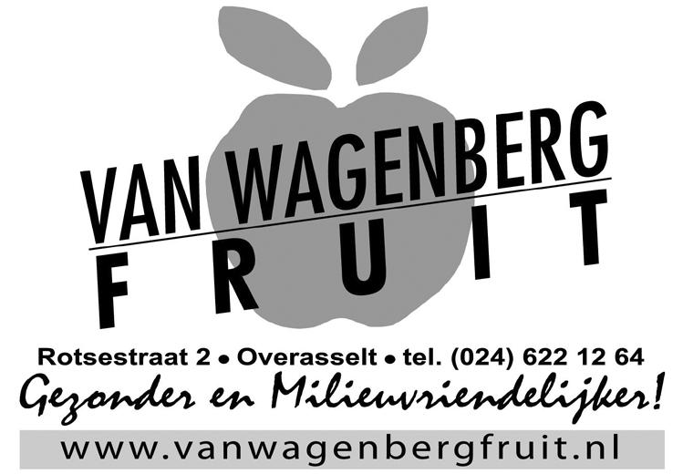 vWagenberg fruit